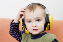Best Noise Cancelling Headphones for Babies