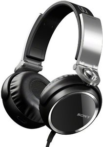 Sony MDRXB800 Extra Bass Over The Head