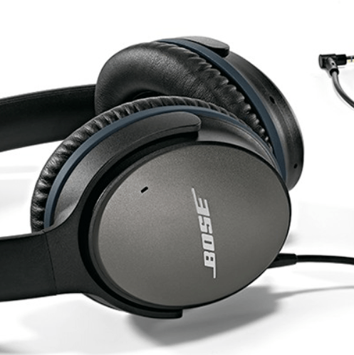Bose Quietcomfort 25 vs 35