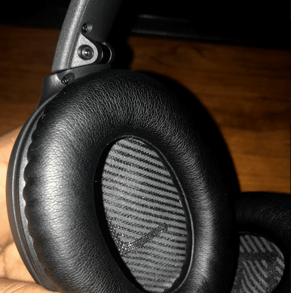 Bose Quietcomfort 25 vs 35 comfort